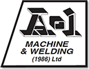 A1 Machine Logo