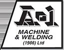 A1 Machine Logo