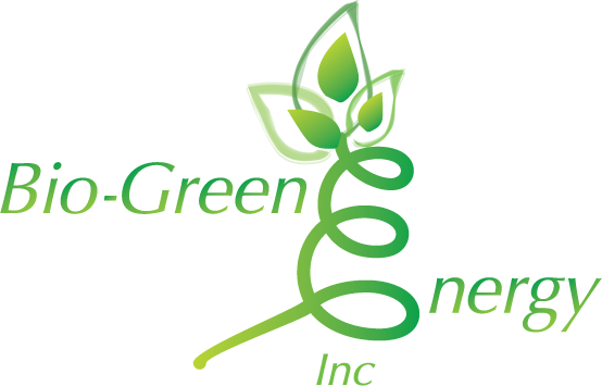 Bio Green Energy Logo