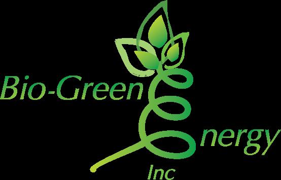 Bio Green Energy Logo
