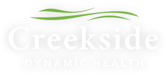 Creekside Dynamic Health Logo