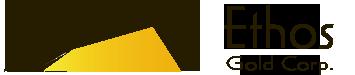 Ethos Gold Corp Logo