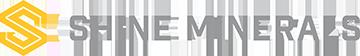 Shine Minerals Logo