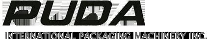 Puda International Logo